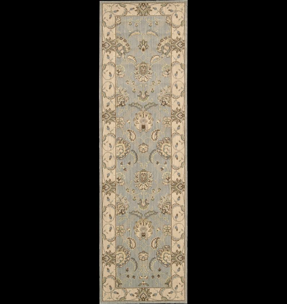 "Nourison Persian Empire Area Rug 2'3"" x 8' - Item Number: 25257"
