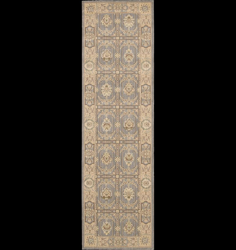 "Nourison Persian Empire Area Rug 2'3"" x 8' - Item Number: 25275"