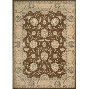 "Nourison Persian Empire Area Rug 3'6"" x 5'6"""
