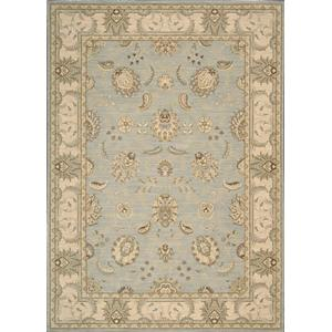 "Nourison Persian Empire Area Rug 5'3"" x 7'5"""