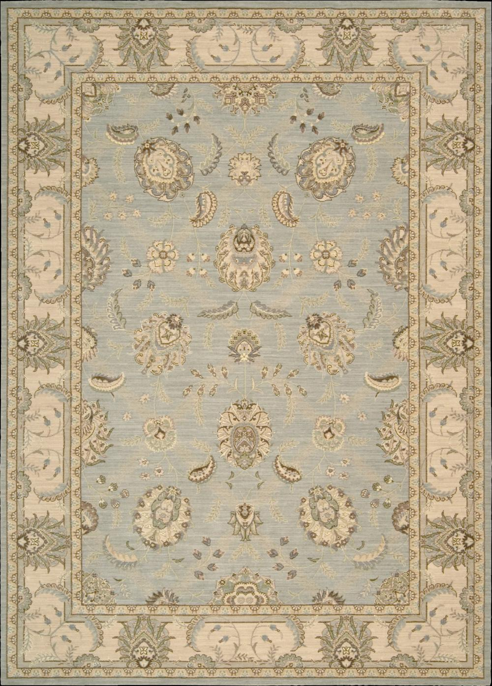 "Nourison Persian Empire Area Rug 9'6"" x 13' - Item Number: 25617"