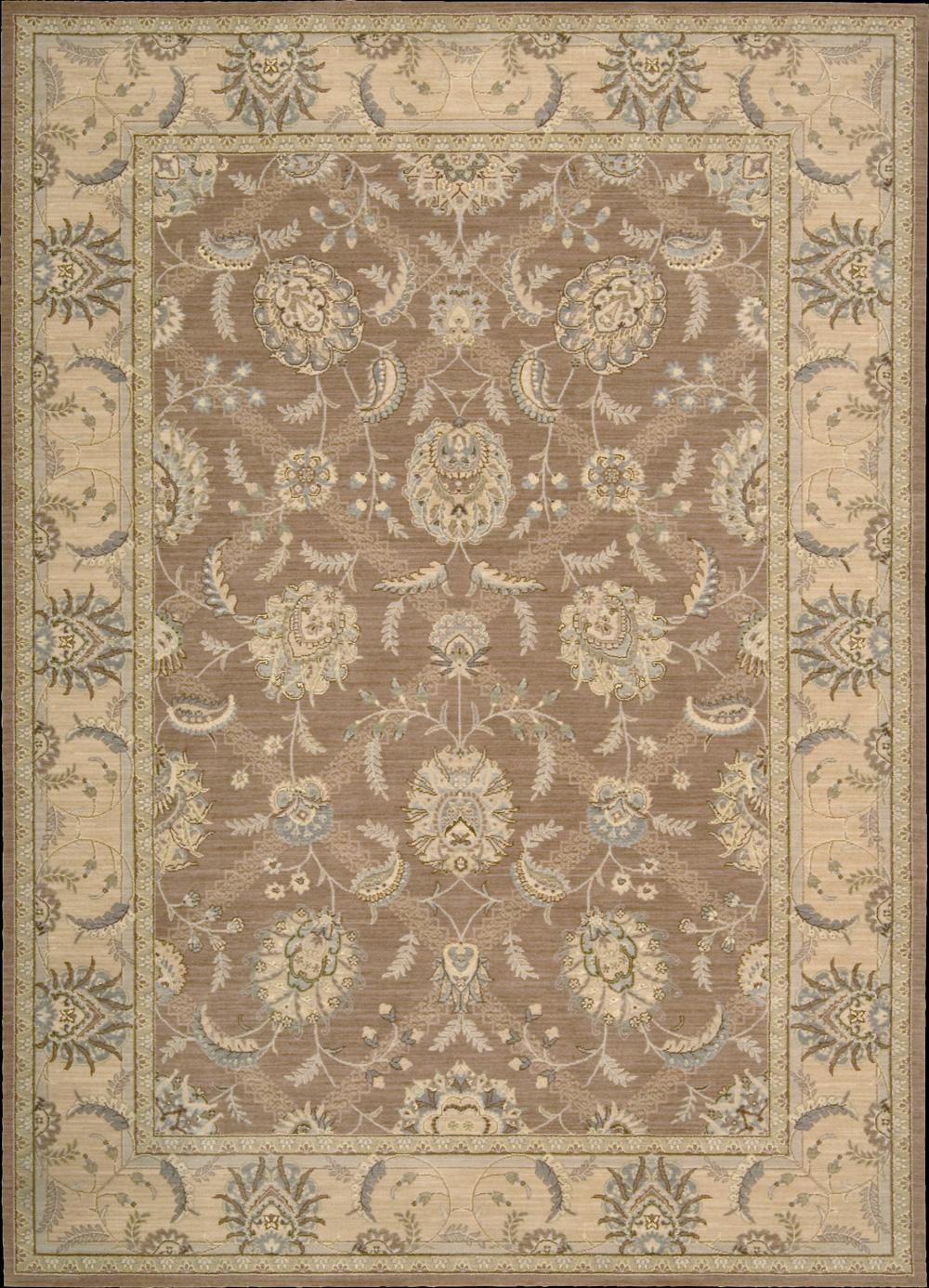 Nourison Persian Empire Area Rug 12' x 15' - Item Number: 25779