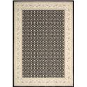 "Nourison Persian Empire Area Rug 2'3"" x 8' Rug - Item Number: 27162"