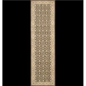 """Nourison Persian Empire Area Rug 2'3"""" x 8'"""