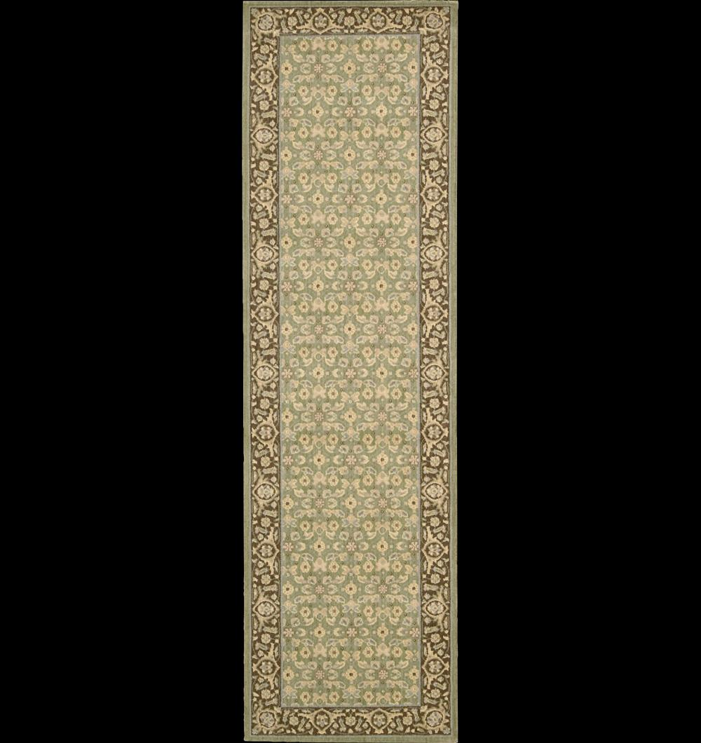 "Nourison Persian Empire Area Rug 2'3"" x 8' - Item Number: 44175"