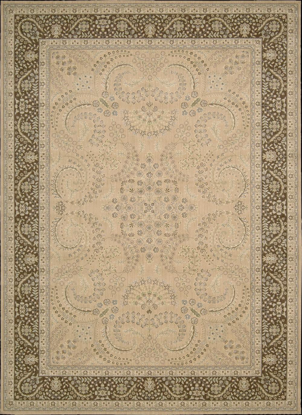 Nourison Persian Empire Area Rug 12' x 15' - Item Number: 44382