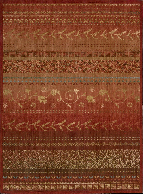 """Nourison Radiant Impression Rug 7'9"""" x 10'10"""" - Item Number: 1894"""