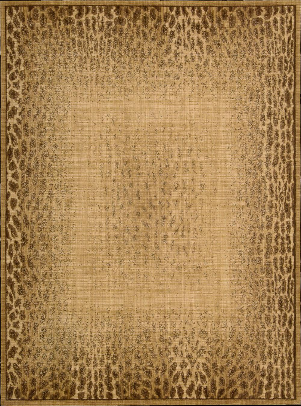 "Nourison Radiant Impression Rug 7'9"" x 10'10"" - Item Number: 1957"