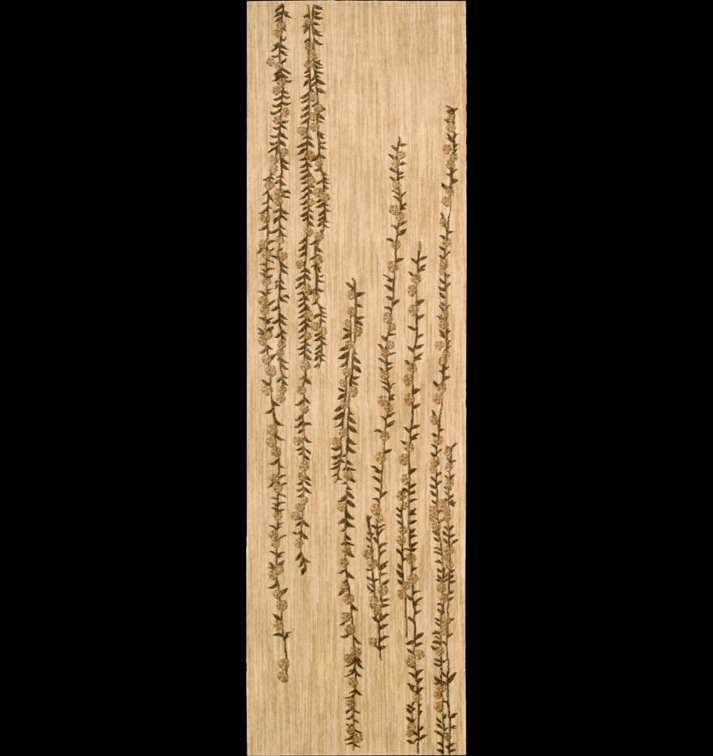 """Nourison Radiant Impression Rug 2'3"""" x 8' - Item Number: 40252"""