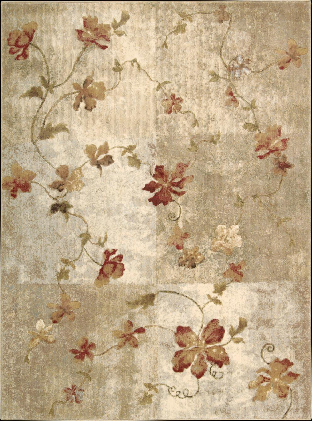 "Nourison Somerset Area Rug 7'9"" x 10'10"" - Item Number: 22666"