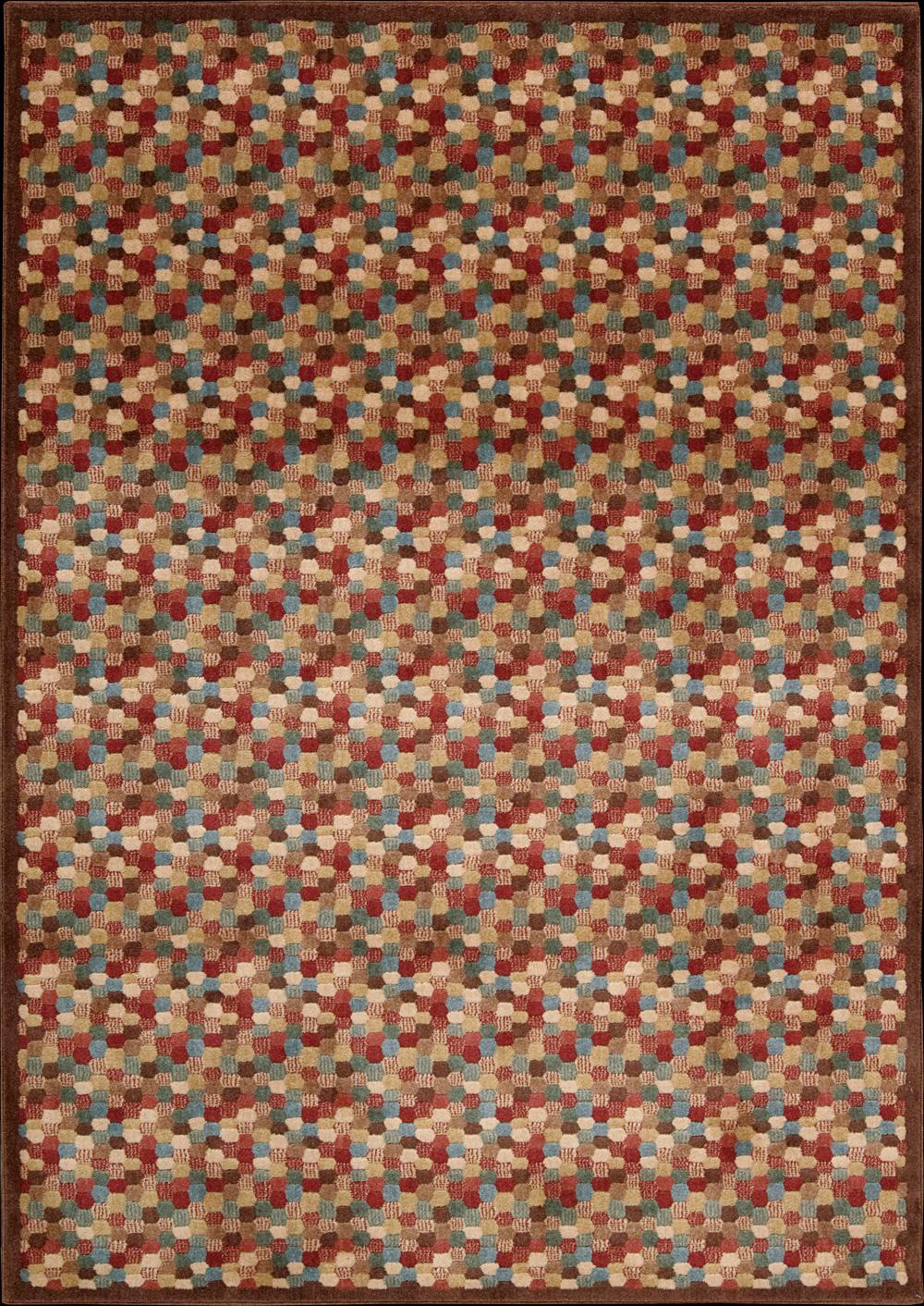 "Nourison Somerset Area Rug 5'6"" x 7'5"" - Item Number: 4102"