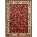 "Nourison Somerset Area Rug 5'6"" x 7'5"" - Item Number: 4778"