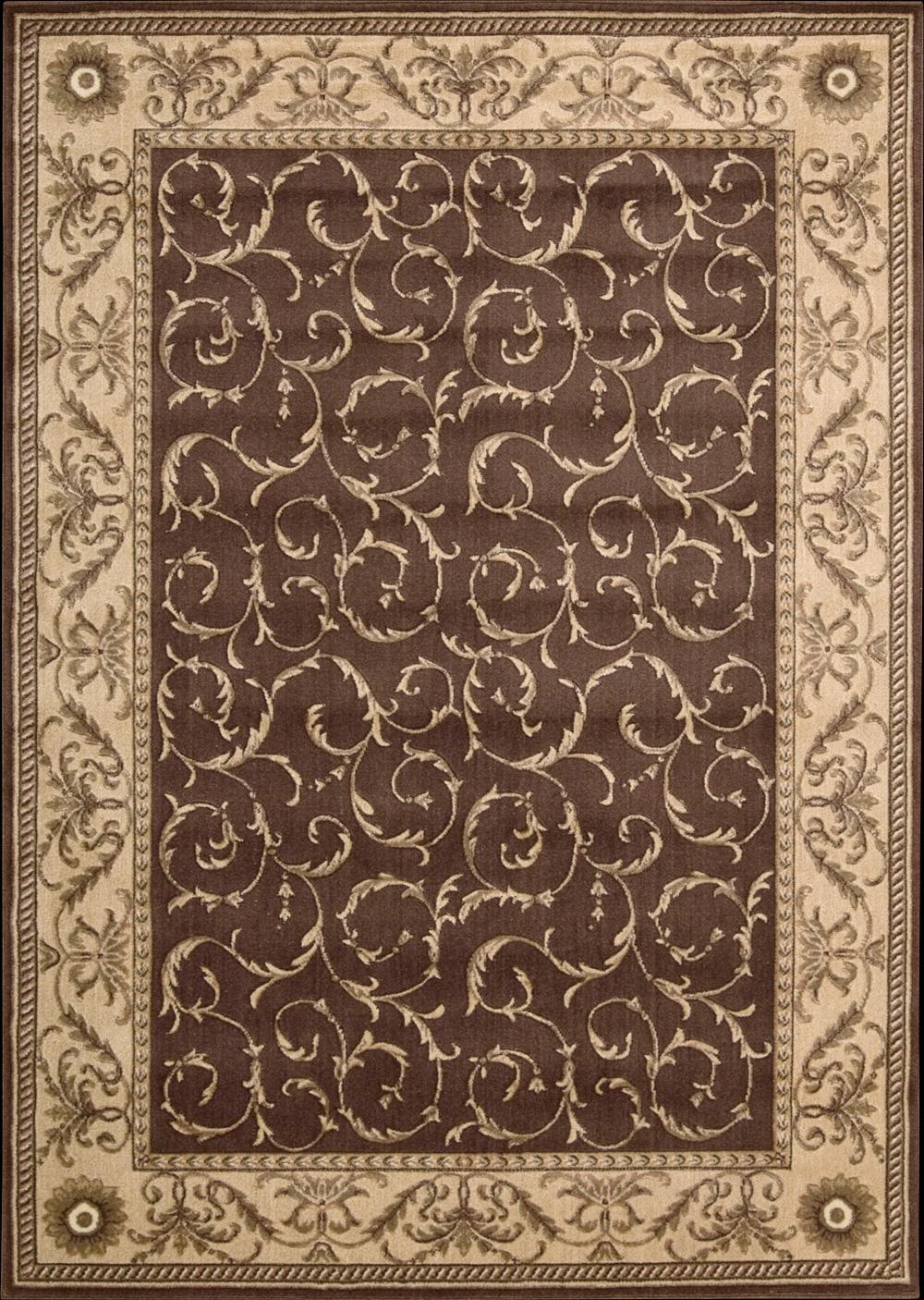 "Nourison Somerset Area Rug 2' x 2'9"" - Item Number: 4780"