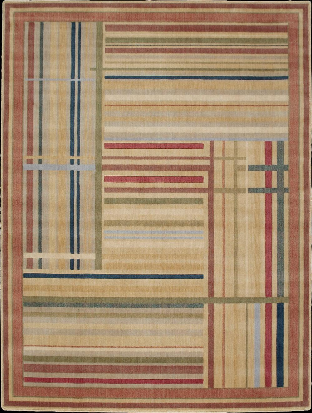 "Nourison Somerset Area Rug 2' x 2'9"" - Item Number: 57130"
