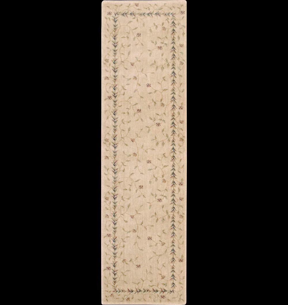 "Nourison Somerset Area Rug 2'3"" x 8' - Item Number: 57508"