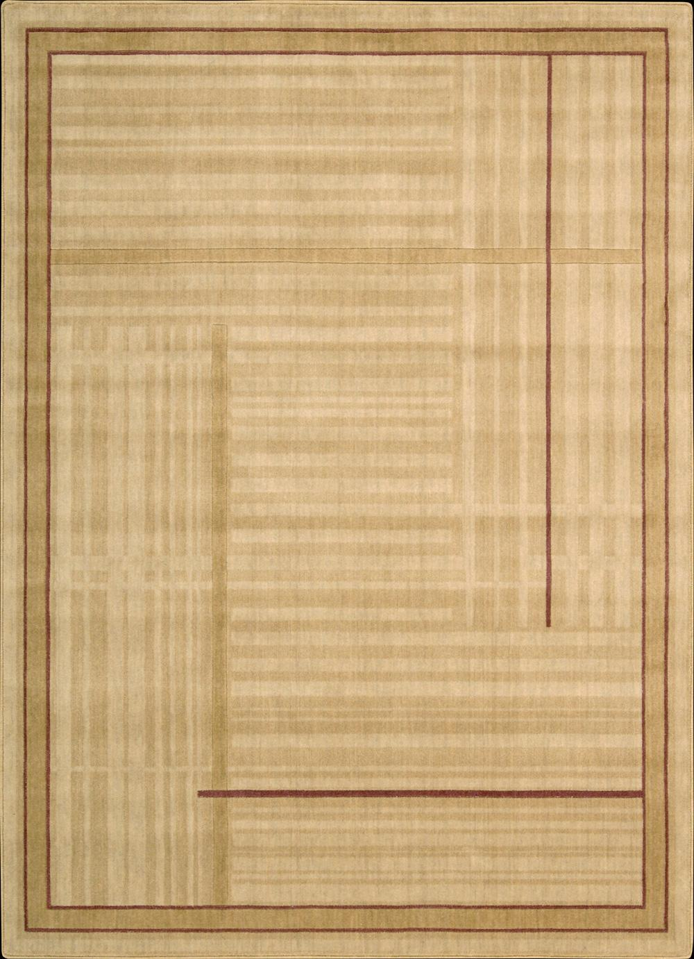 "Nourison Somerset Area Rug 5'6"" x 7'5"" - Item Number: 58543"