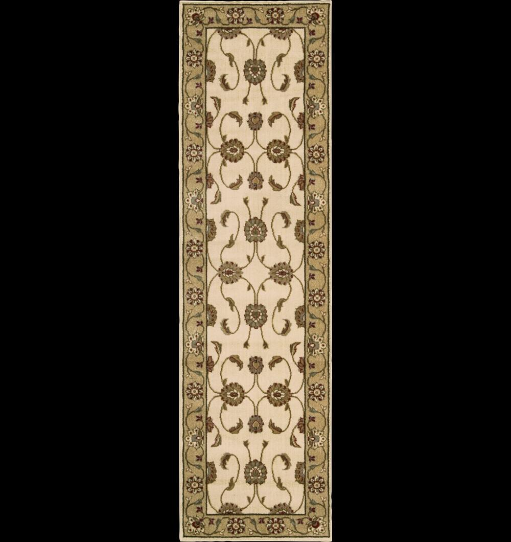 "Nourison Somerset Area Rug 2' x 5'9"" - Item Number: 62618"