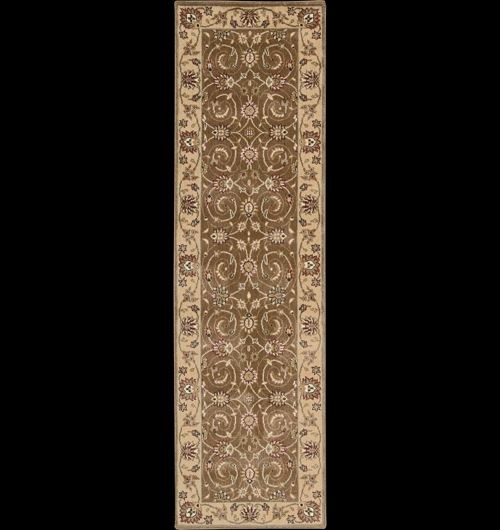"Nourison Somerset Area Rug 2'3"" x 8' - Item Number: 62672"