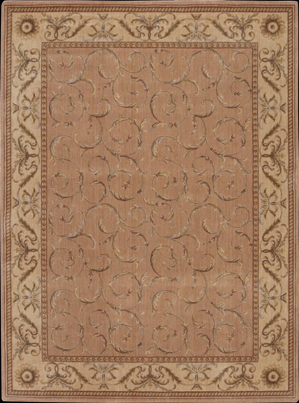 "Nourison Somerset Area Rug 2' x 2'9"" - Item Number: 82275"
