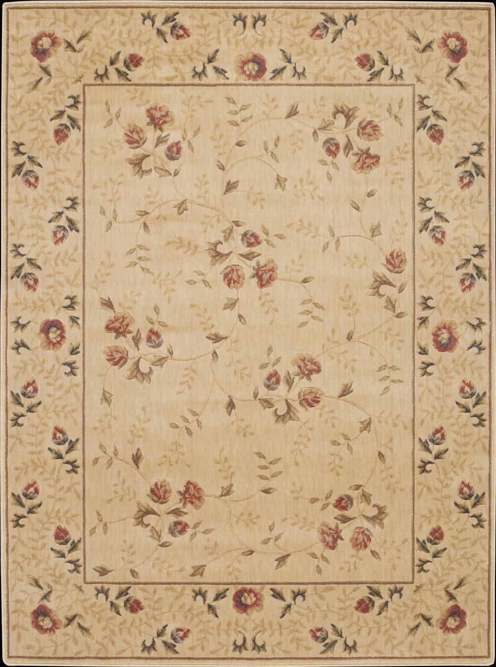 "Nourison Somerset Area Rug 7'9"" x 10'10"" - Item Number: 82635"