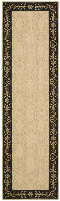 "Nourison Vallencierre Area Rug 2'3"" x 8' - Item Number: 1684"