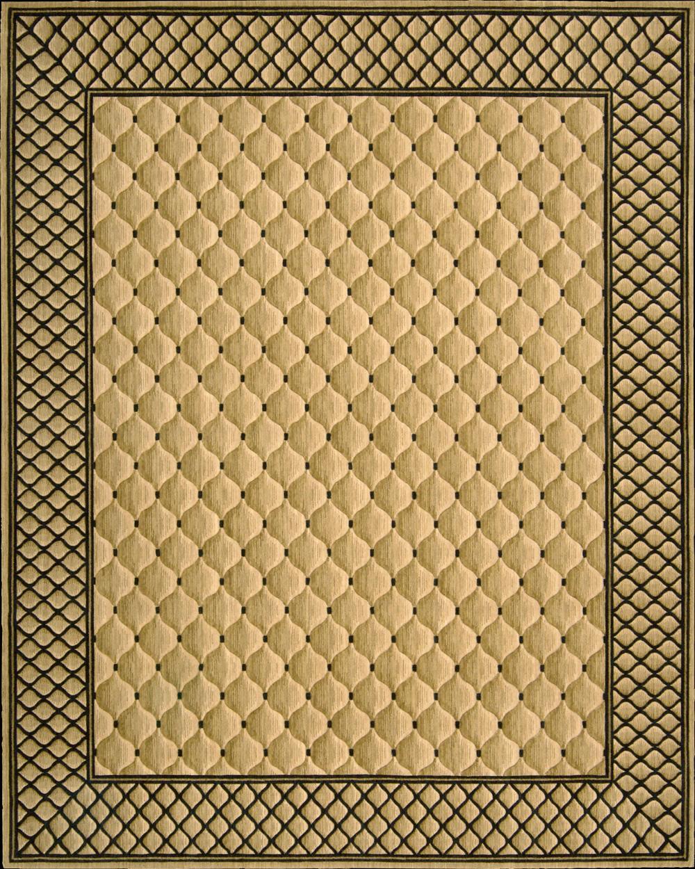 Nourison Vallencierre Area Rug 2' x 3' - Item Number: 61790
