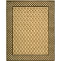 Nourison Vallencierre Area Rug 2' x 3' - Item Number: 61790