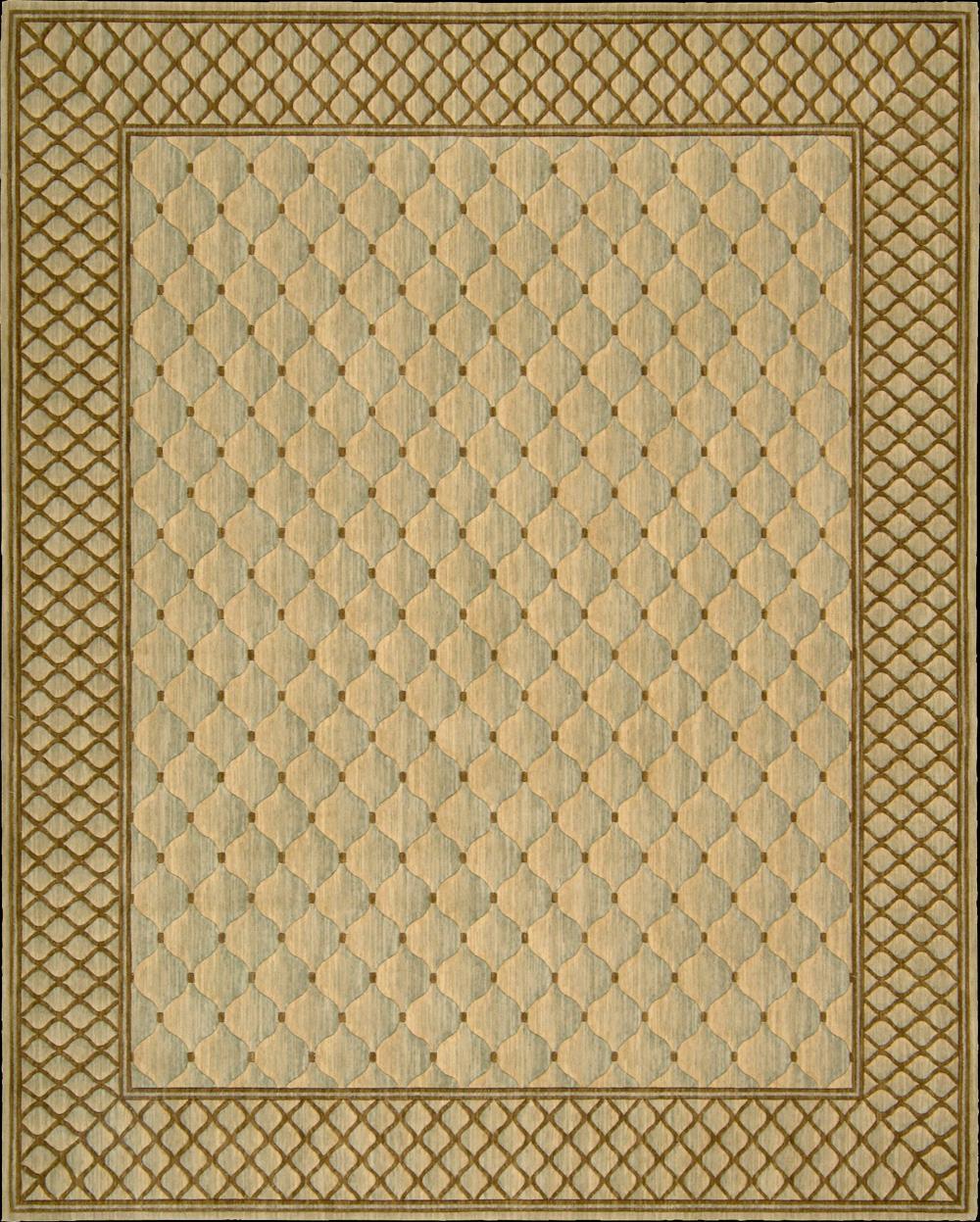Nourison Vallencierre Area Rug 2' x 3' - Item Number: 61799