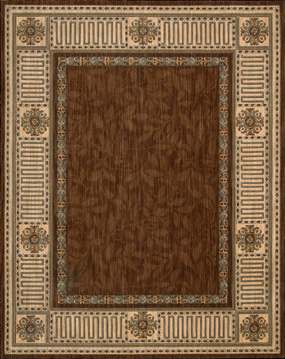 Nourison Vallencierre Area Rug 2' x 3' - Item Number: 61817