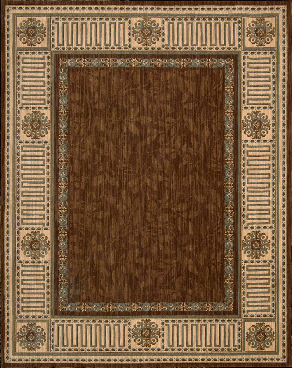"Nourison Vallencierre Area Rug 3'6"" x 5'6"" - Item Number: 61925"
