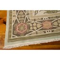 Nourison Nourmak 12' x 18' Light Green Area Rug