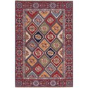 Nourison Nourmak 12' x 18' Multicolor Area Rug - Item Number: 56292