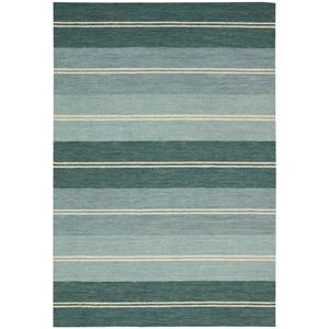 "Nourison Oxford Area Rug 3'6"" X 5'6"""