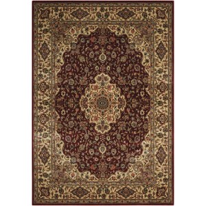 "Nourison PERSIAN ARTS 9'6"" X 13' Brick Rug"