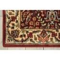 Nourison PERSIAN ARTS 5'3