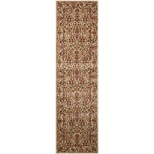 "Nourison PERSIAN ARTS 2'3"" X 8' Ivory Rug"
