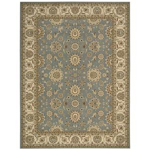 "Nourison Persian Crown Area Rug 1'11"" X 2'11"""
