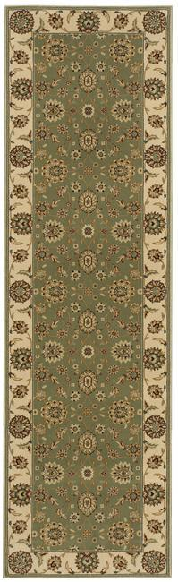 "Nourison Persian Crown Area Rug 2'2"" X 7'6"" - Item Number: 17845"