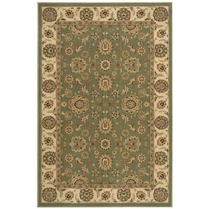 "Nourison Persian Crown Area Rug 3'9"" X 5'9"""