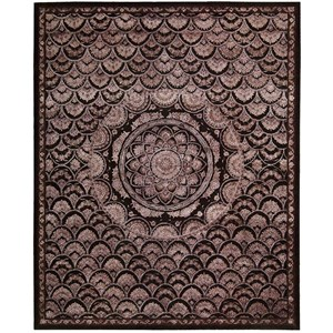 "9'9"" x 13'9"" Espre Rectangle Rug"