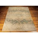 Nourison Silk Elements 12' x 15' Beige Area Rug