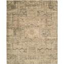 Nourison Silk Elements 12' x 15' Beige Area Rug - Item Number: 18907