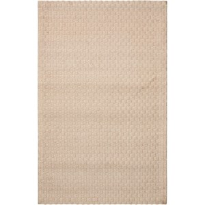 5' x 7' Champagne Rectangle Rug