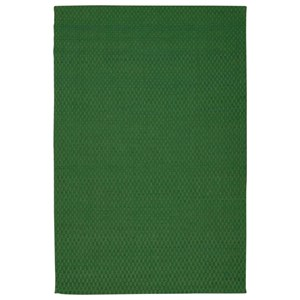 "Nourison Sojourn 2'6"" x 4' Green Rectangle Rug"