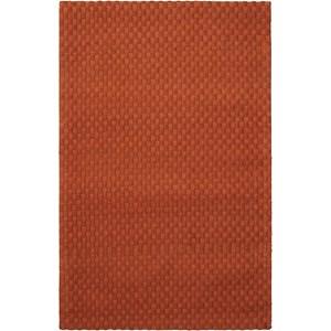 """Nourison Sojourn 7'6"""" x 9'6"""" Orange Rectangle Rug"""