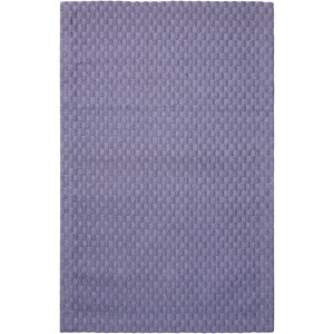 "Nourison Sojourn 2'6"" x 4' Purple Rectangle Rug"