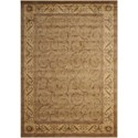 "Nourison Somerset 2' x 2'9"" Meadow Rectangle Rug - Item Number: ST02 MEA 2X29"