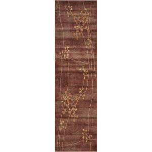 "Nourison Somerset 2' x 5'9"" Multicolor Runner Rug"