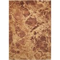 "Nourison Somerset 3'6""X5'6""  Rug - Item Number: ST745 LATTE 36X56"