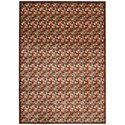 "Nourison Somerset 2' x 2'9"" Multicolor Rectangle Rug - Item Number: ST84 MTC 2X29"